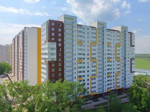 Квартал Лукино (Алексеевская роща-2)